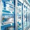 Maquinarias de refrigeración (Frio)