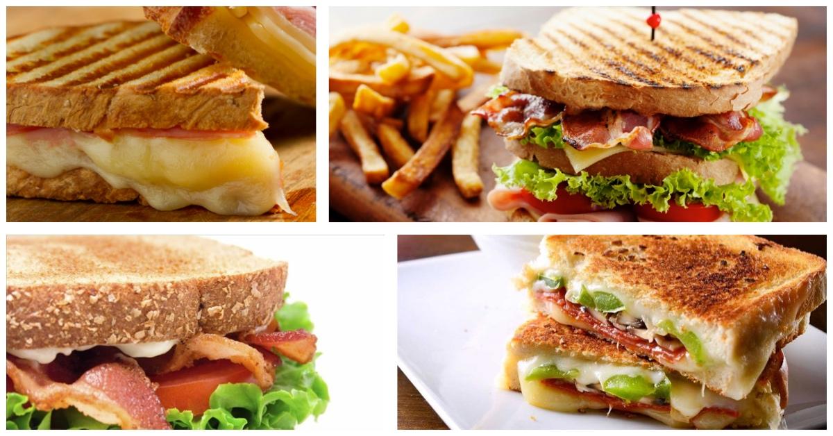 Curiosidades del sándwich