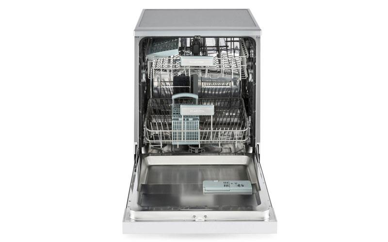lavaplatos automático por dentro